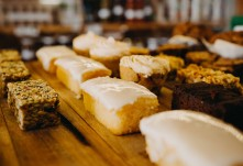 Fresh pastry, visit dandenong ranges, locally sourced, great coffee